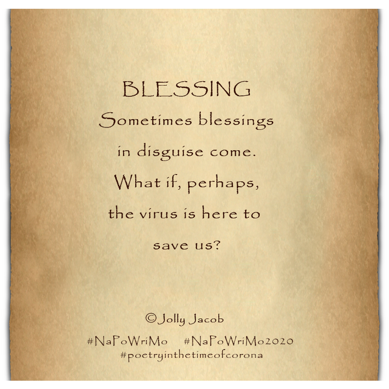 Justjoyfulness - Blessing